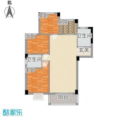 宜昌_昌润・嘉和苑_2015-11-15-0132