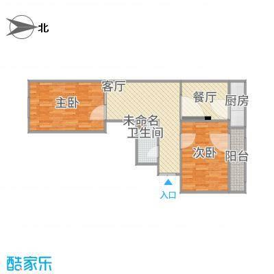 天津_河东万达广场_2015-11-15-1244