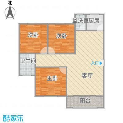 济南_鑫苑碧水尚景_2015-11-15-1320