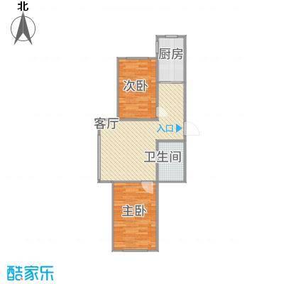 沈阳_未知小区_2015-11-15-1912