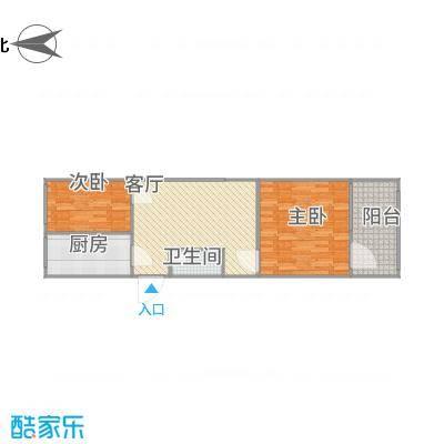杭州_裕园公寓_2015-11-15-1823