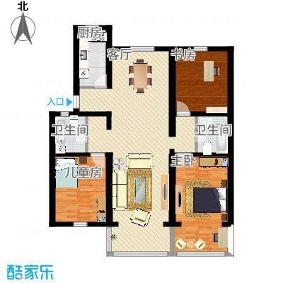 上海_明珠小区_2015-11-15-2022