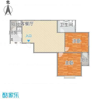 上海_金地格林世界城市公馆_2015-11-15-2103