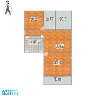 济南_新城小区_2015-11-16-1040