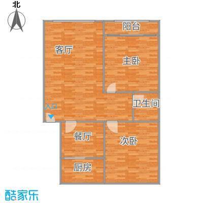 济南_元首针织厂宿舍_2015-11-16-1056