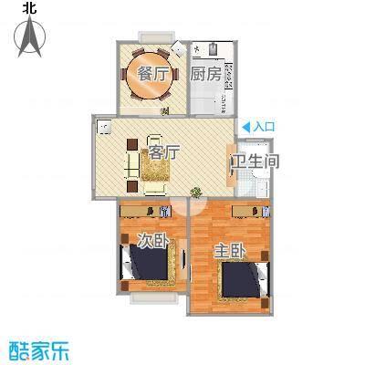 南京_武定新村_2015-11-16-1245