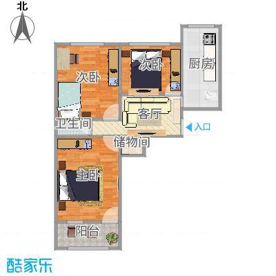 陈庄大街宿舍