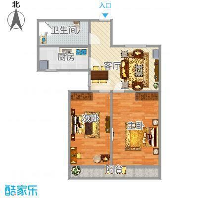 上海_文苑小区_2015-11-30-1004