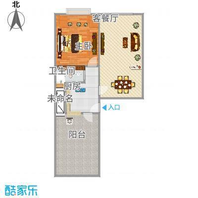 上海_蓬莱路小区_2015-11-30-1017