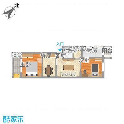 北京_花家地西里112楼