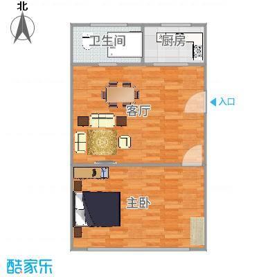 上海_南新六村11号602_2015-11-30-1741