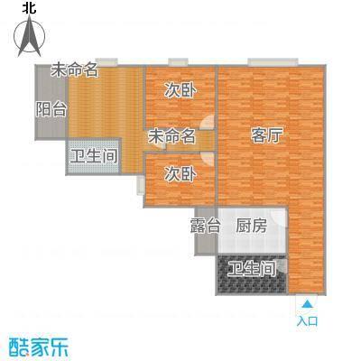 重庆_康德27度生活空间_2015-11-30-1819