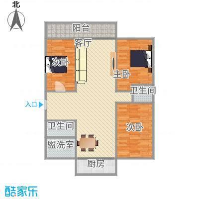 济南_鑫泉花园_2015-12-03-1844