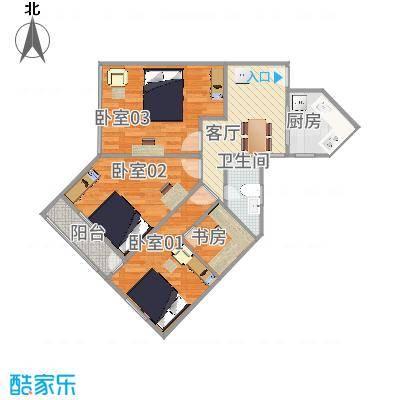 深圳_景苑大厦B座1305_2015-05-08-2058