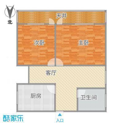 上海_宝钢九村_2015-12-03-2005