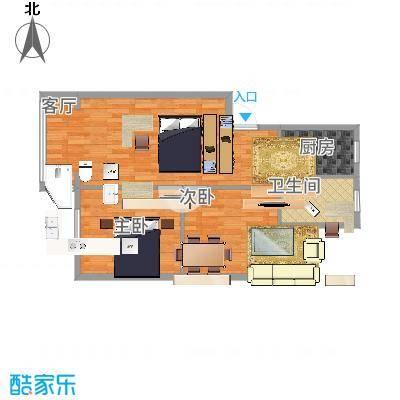 上海_共江小区_2015-12-04-0012