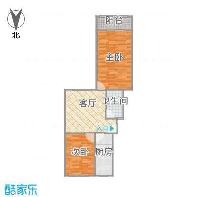 上海_香山新村_2015-12-02-0925