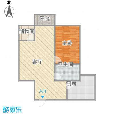 上海_国际广场公寓_2015-12-02-1111