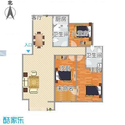沈阳_教师公寓_2015-12-02-1052