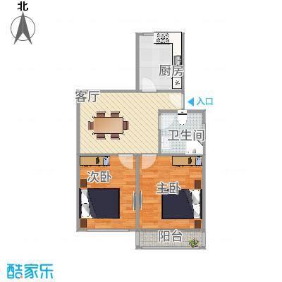上海_祁连一村_2015-12-02-1319