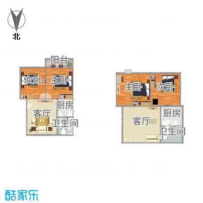上海_平阳三村_2015-12-02-1347