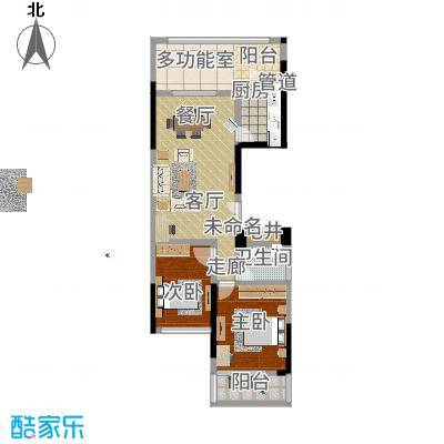 杭州_新帝朗郡_2015-12-02-2050