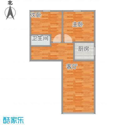 北京_兴政西里_2015-12-02-2059