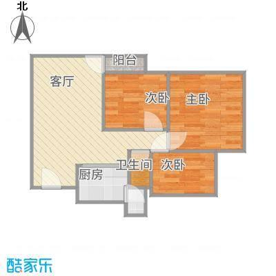 中山_银领时代公寓_2015-12-03-1019