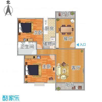 上海_千峰紫翠苑_2012-02-22-1536