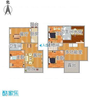上海_华高苑复式_2012-02-22-1611