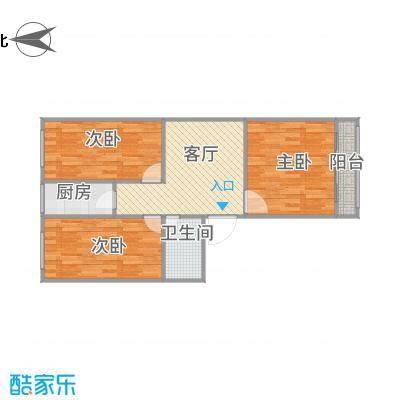 北京_西木小区_2015-12-03-1736