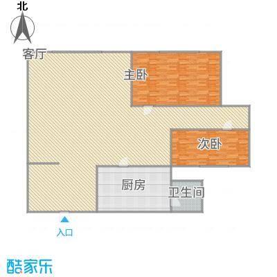 大连_万达公寓_2015-12-06-1517