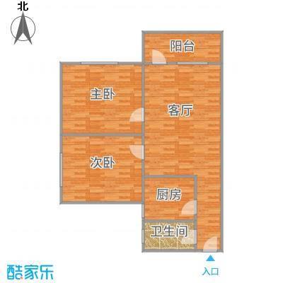 济南_化纤小区_2015-12-04-1351