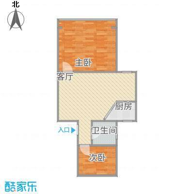 上海_张杨南苑70平两房_2015-12-04-1330