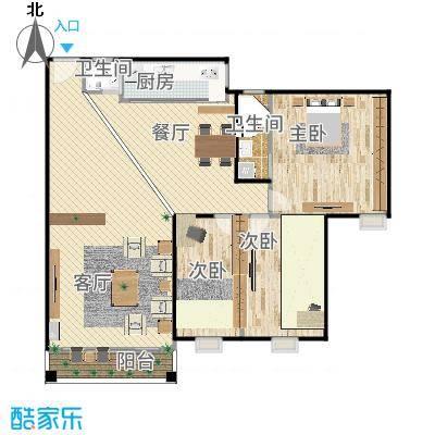 广州_朗陶居_2015-12-04-1459