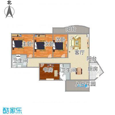 中山_华鸿水云轩_2015-12-04-1744