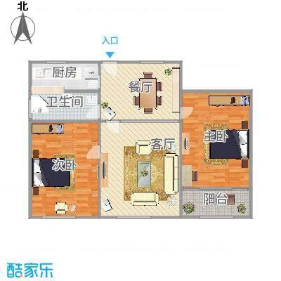 上海_延吉东路131_2015-12-04-1910