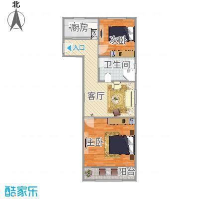 上海_逸仙一村_2015-12-05-0926