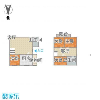 天津_大通绿岛_2015-12-05-1139