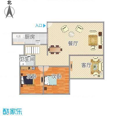 上海_共康公寓_2015-12-05-1525