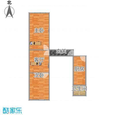 上海_鞍山四村_2015-12-05-1603