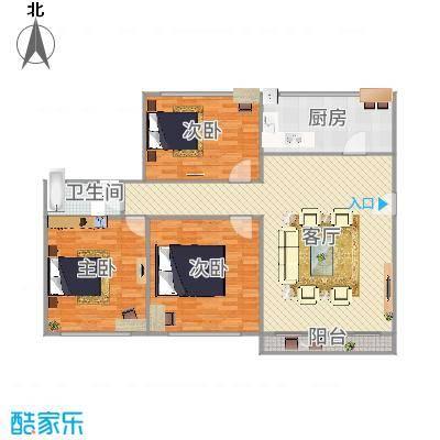 上海_由由世纪苑_2015-12-05-1811