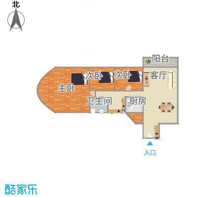 中山_香晖园香梅阁206_2015-12-05-1902