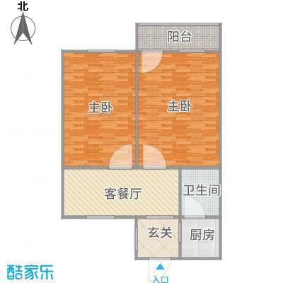重庆_人民路小区_2015-12-06-0914