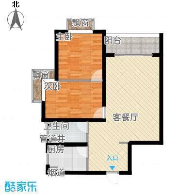 上海_爱庐世纪新苑_2015-12-05-2146