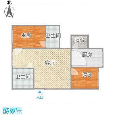 北京_天通苑西二区_2015-12-06-0933