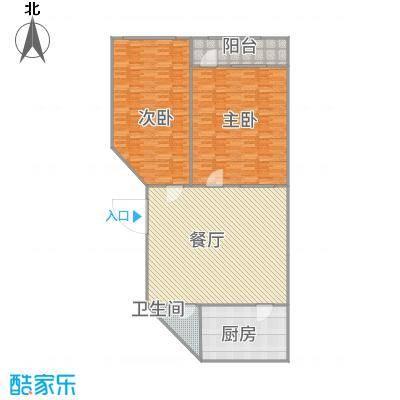 济南_长盛小区_2015-12-08-1819