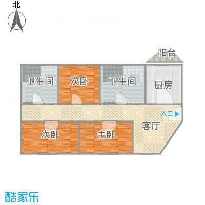 上海_金浦花园_2015-12-08-1824