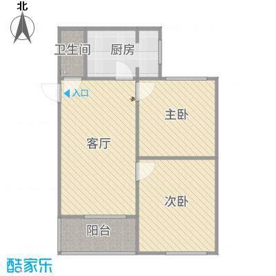 成都_包家巷127号院_改造户型图20151208-副本