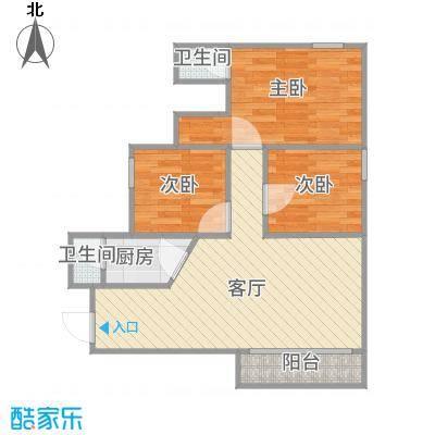 佛山_尚辉苑a702_2015-12-06-1718